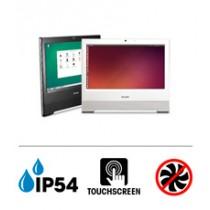 X 5040V Linux  PC All-in-one pour POS, POI, applications kiosque ***Fin de vie