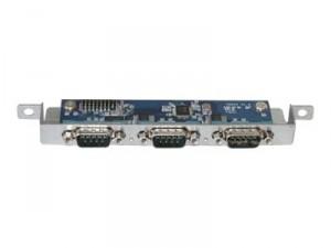 Shuttle PCM3 - Adaptateur série - RS-232 x 3
