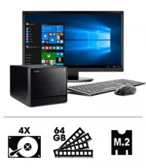 R8 1710P  The R8 among the XPC systems