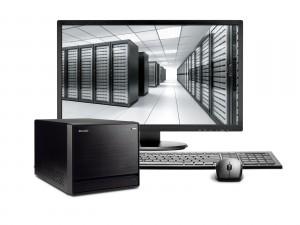 R8 1710S  Solution Server/Storage