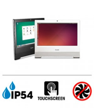 X 5040V Linux  PC All-in-one pour POS, POI, applications kiosque ***Fin de vie