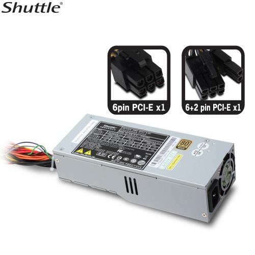 Shuttle PC63J