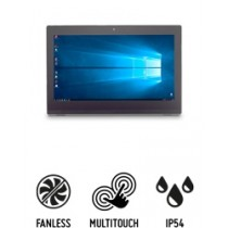 "Shuttle P9000T - PC All-in-One 19,5"" pour points de vente et applications professionnelles"