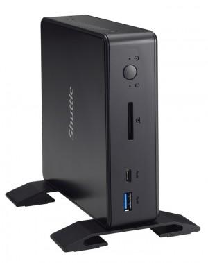 NC02U3 Barebone Intel i3 6100U (2x 2.30 GHz)