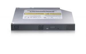 Graveur DVD format Slim line pour Shuttle